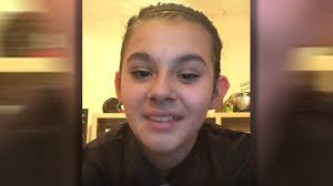 baytown police looking for missing 10 year old who vanished