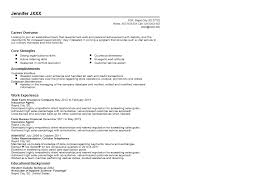 Skills In A Resume Examples by State Farm Insurance Agent Resume Sample Quintessential Livecareer