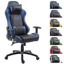 fauteuil de bureau sans clp fauteuil de bureau drift xl racing revêtement en similicuir