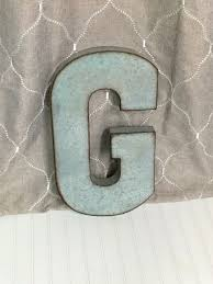best 25 large metal letters ideas on pinterest letter of marque