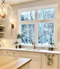 does kitchen sink need to be window kitchen windows pella