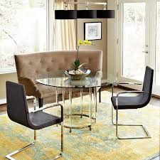 bobs furniture round dining table unusual bobs furniture kitchen table round exclusive