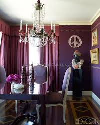 Dining Room Drapes Purple Dining Room Curtains 5 Best Dining Room Furniture Sets