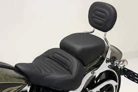 mustang seats for harley davidson mustang breaks out their legendary comfort for harley breakout