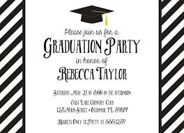 graduation cap invitations black and white graduation invitation graduation invite