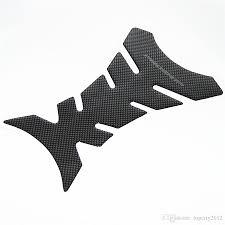 gsxr emblem 2018 motorcycle carbon fiber tank pad tankpad protector stickers