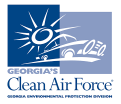 Georgia Vehicle Bill Of Sale Form by Emission Testing