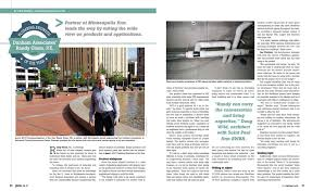 Resume On Pme Randy Olson Named 2017 Plumbing Engineer Of The Year Dunham