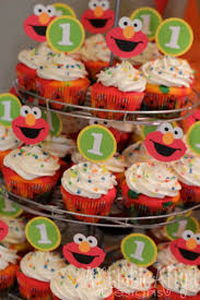 best 20 elmo cupcakes ideas on pinterest cookie monster