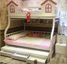 Castle Bunk Beds For Girls castle bunk bed picture more detailed picture about kids beds