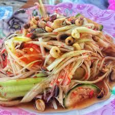 pour cuisine ส มตำต อขา by เจ แมว cuisine amphoe thung saliam 3 avis 505