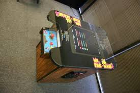 Ms Pacman Cocktail Table Atlanta Pinball And Arcade Sales U0026 Repair Services Pinball Juke