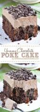 death by chocolate poke cake recipe death chocolate and cake