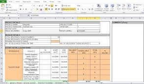 project weekly status report template excel weekly status report template excel kukkoblock templates