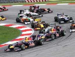 f1 cars carbon fiber chassis formula 1 racing