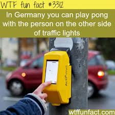 pong in germany facts
