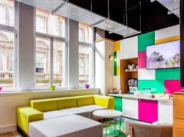 hotel in glasgow ibis styles glasgow centre george square