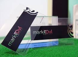 Clear Business Cards Collection Of Well Designed Business Cards Designrfix