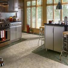 4 good inexpensive kitchen flooring options