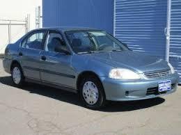 2000 honda civic sedan used 2000 honda civic sedan pricing for sale edmunds