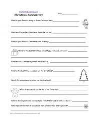 Preschool Handwriting Worksheets Kids Christmas Activities Writing Worksheets Page Writing