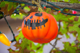 halloween tree at disneyland popsugar smart living