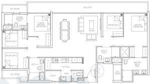 floor plans sturdee residences condo