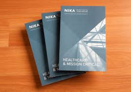 architect brochure designs for inspiration