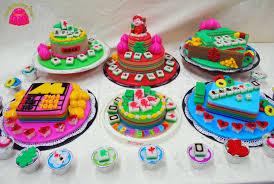 q jelly bakery shop