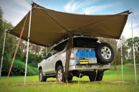 Fox Awning Automotive Tents Videos At Carid Com