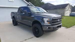 Ford Raptor Lift Kit - readylift sst 3 5