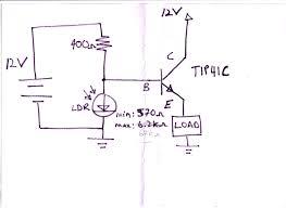 component schematic led schematics wiring diagram circuits schema
