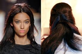 latest holiday wood hairstyles 31 new holiday party hair ideas allure