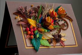 modern paper quilling ideas for major inspiration