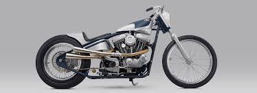 davidson xl1200 custom motorcycle by thrive