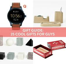 gift guide 25 gifts for guys that will rock their world curbly
