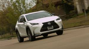 lexus dealers in vancouver area test drive 2015 lexus nx200t f sport review car pro