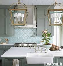 Interior Designed Kitchens 30 Kitchen Design Ideas How To Design Your Kitchen