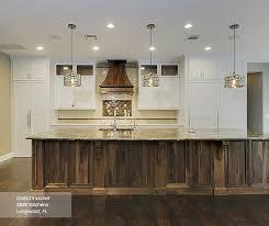 kitchen cabinets island kitchen fancy walnut kitchen cabinets white island 2