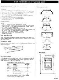 Traverse Curtain Rods With Cord Basicq Inc Draperies U0026 Curtains Boca Raton Florida