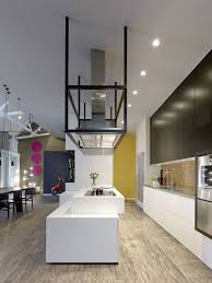 cuisine loft deco cuisine loft