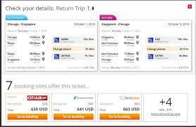 United Airlines Baggage Costs Chicago To Singapore Earn 19 892 Pqm U0027s 635 Same Dayturnaround