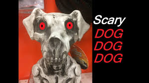 dog skeleton halloween decorations ideas outdoor scary party songs
