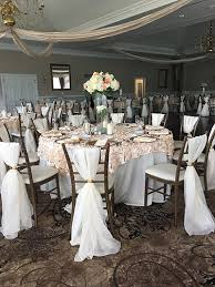 chair cover rental chair cover rentals pittsburgh pa satin covers sashes