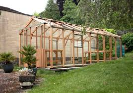6ft X 8ft Greenhouse Alton Evolution Eight Alton Greenhouses