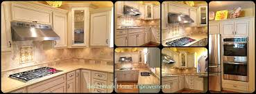 Refacing Cabinets Before And After What Makes Us Better With Kitchen Cabinet Refacing Local Contractors