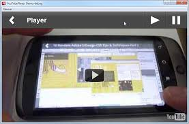 air player for android create a player for android using flash builder 4 5
