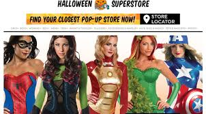 halloween costumes spirit store the 10 best stores to buy makeup for halloween huffpost