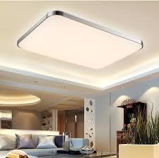 Flush Mount Led Ceiling Light Fixtures Ultra Thin Flush Mount Led Ceiling Lights Led Recessed Ceiling
