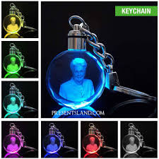 etched glass ornaments personalized personalized laser etched engraving glass photo with led